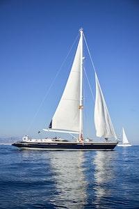 Sailing Revolution at Puente Romano